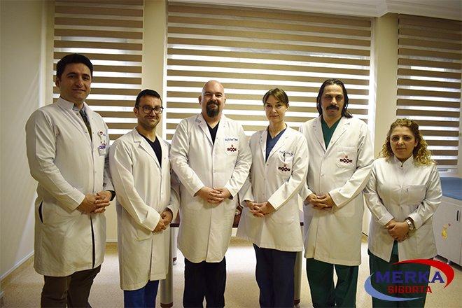 Ampütasyon ameliyatlarında yeni umut