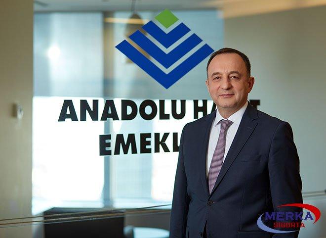 Anadolu Hayat Emeklilik sektör lideri!