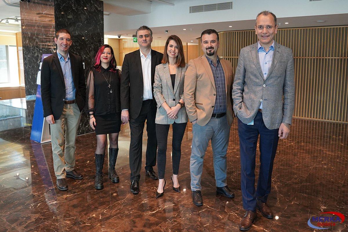 Anadolu Sigorta'nın ödüllü projesi şirketlere ilham kaynağı olacak