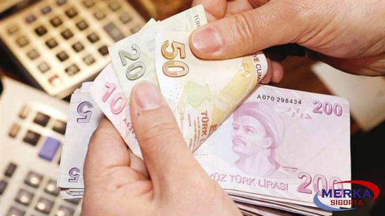 Asgari ücretin yüzde 20'si vergiye gidiyor