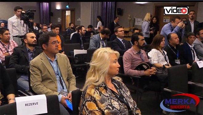 İnsansız Hava Aracı Konferansı !video