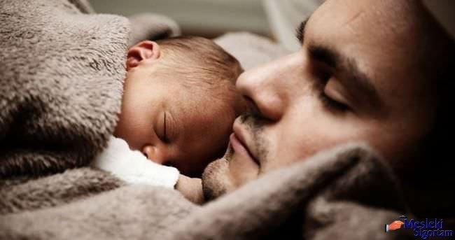 Babalık izninde memur-işçi ayrımına son
