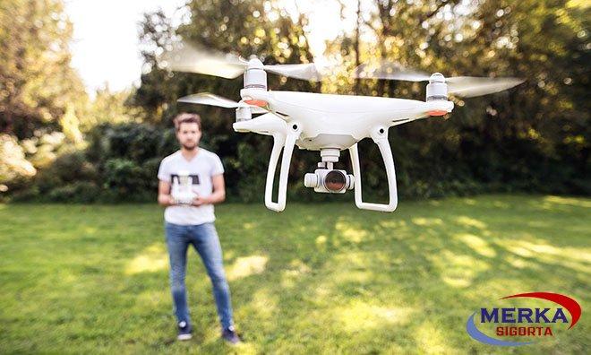 """Bursa'da """"İHA-1 Sertifikalı Drone"""" eğitimi düzenlenecek"""