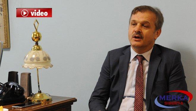 Bursa'da AMATEM'de 3 uzman