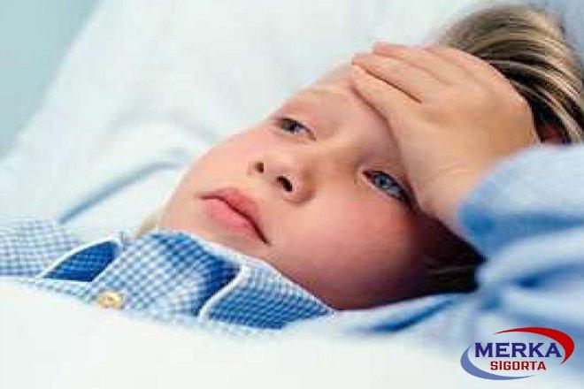 Çocuklarda Sinüzitin 12 Belirtisine Dikkat!
