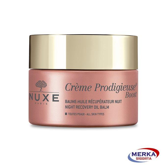 Crème Prodigieuse® Boost ile Yeni Nesil Cilt Bakımı