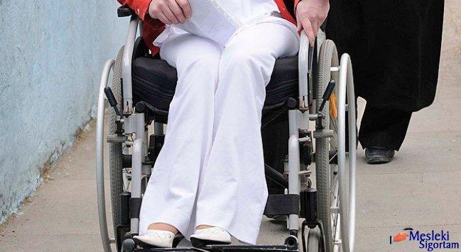 Engelliler sağlık hizmetlerine daha kolay erişebilecek