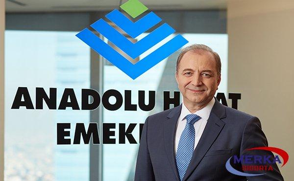 Ertürk; Emekli olanların sayısı 133 bine yaklaştı.