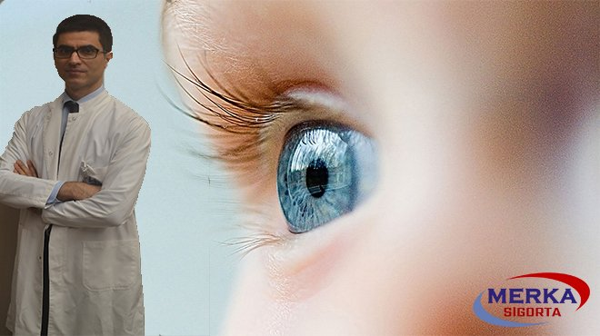 Görme kalitesi yaşam boyu başarıyı etkiler