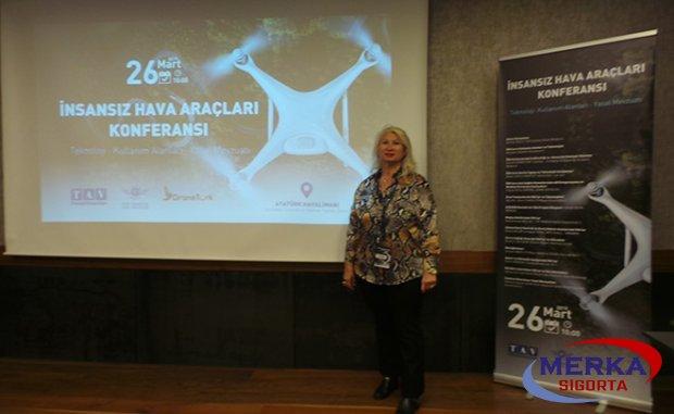 İnsansız Hava Aracı Konferansı