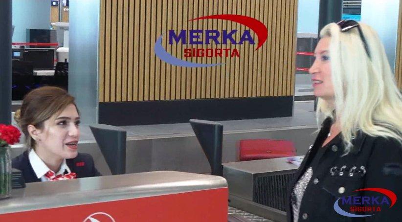 İstanbul Havalimanı'nı gezdim!video