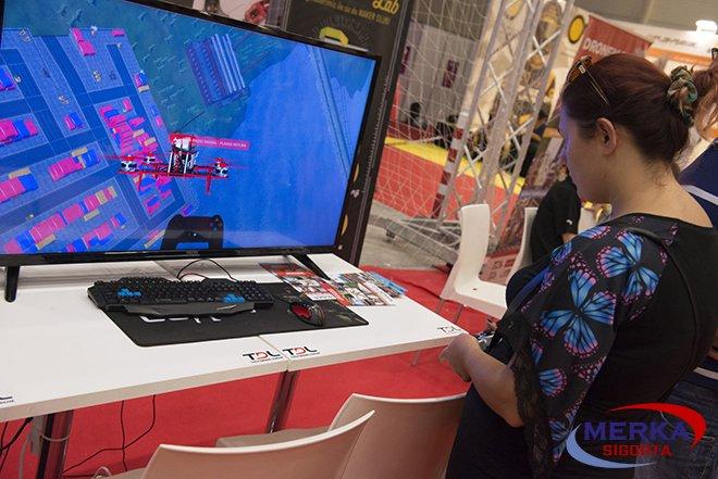Lifecell ve Tech Drone League Güçlerini Birleştirdi