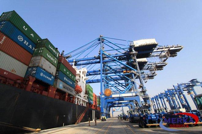 Liman ve Terminal İşletenleri Sigortası