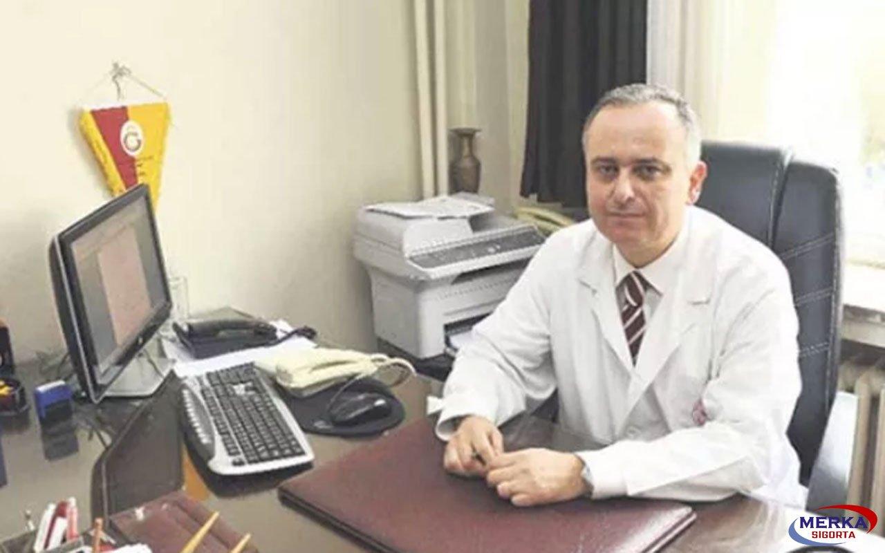 Profesör Dr. Seyit Mehmet Kayacan hayatını kaybetti