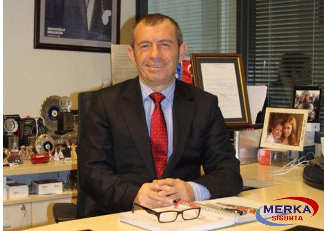 Sn.Macit Bal vefat etmiştir, Anadolu Sigorta başın sağolsun