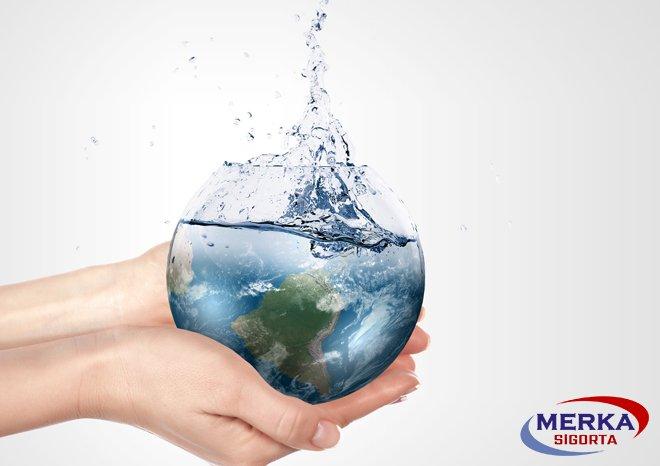 Türkiye'deki su kaynakları yetersiz