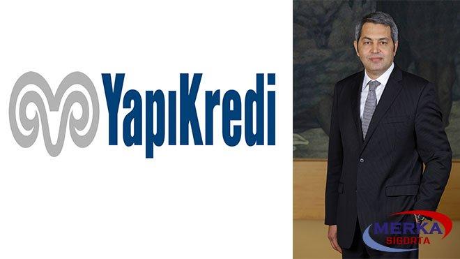 Türkiye'nin dijital bankası Yapı Kredi