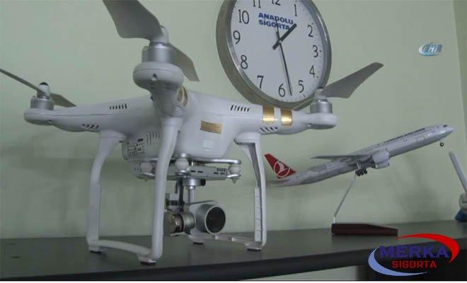 Drone Sigortası nedir?
